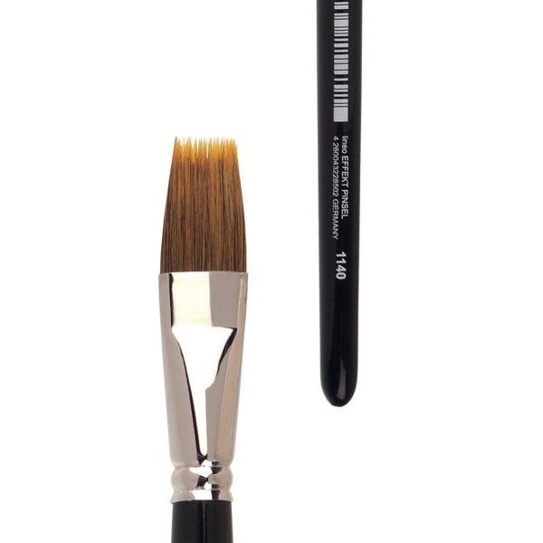 comb paint brush