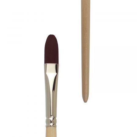 Acrylic egbert brush (Series 399)